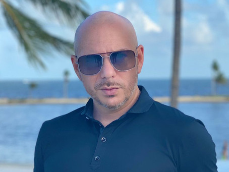 El poderoso mensaje de Pitbull contra la dictadura cubana