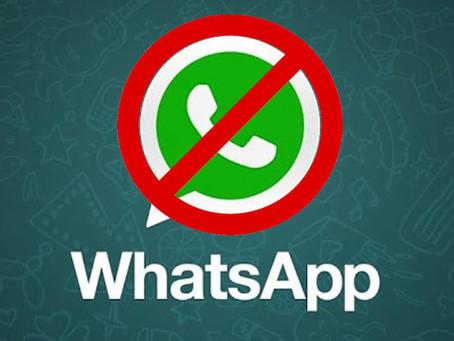 WhatsApp contará un modo vacaciones y nadie podrá molestarte en tus días libres
