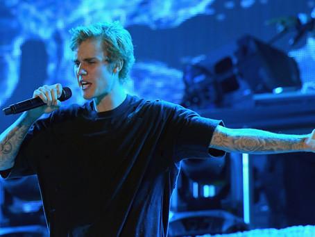 Justin Bieber ofrecerá un concierto virtual en fin de año