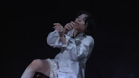 Nao Kobayashi performance