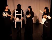 Shilo Kloko Japanese Folk Song scene