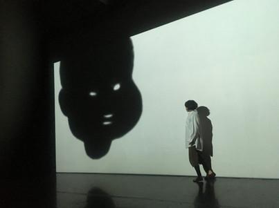Nao and Shadows