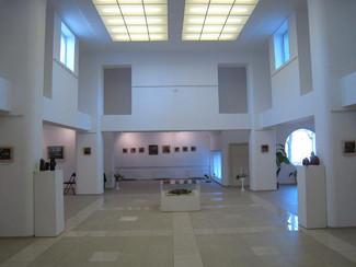 PKM Valge Saal avab kunstiturniiril osalejatele oma uksed!