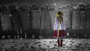 凜冬烈火:烏克蘭為自由而戰