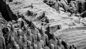 文化中原.陝西河南遊學