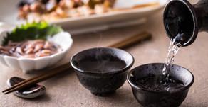 陶醉仙台.日本清酒玉食