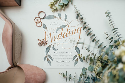wedding invitation design springfield missouri