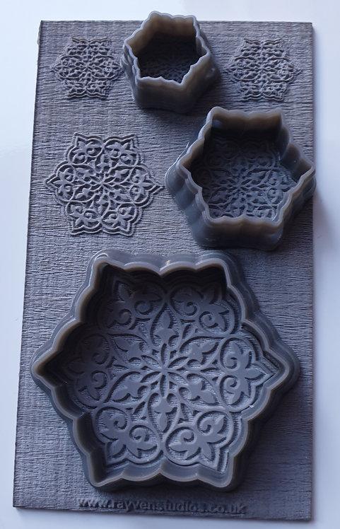 Cutters - Mandala Set