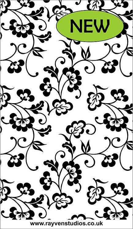 Texture Mat - Lacey