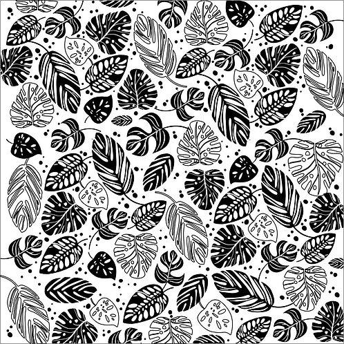 Texture Mat - Rainforest