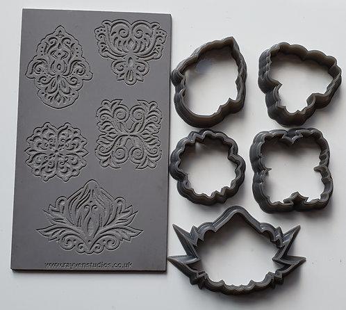 Cutters - Design Elements