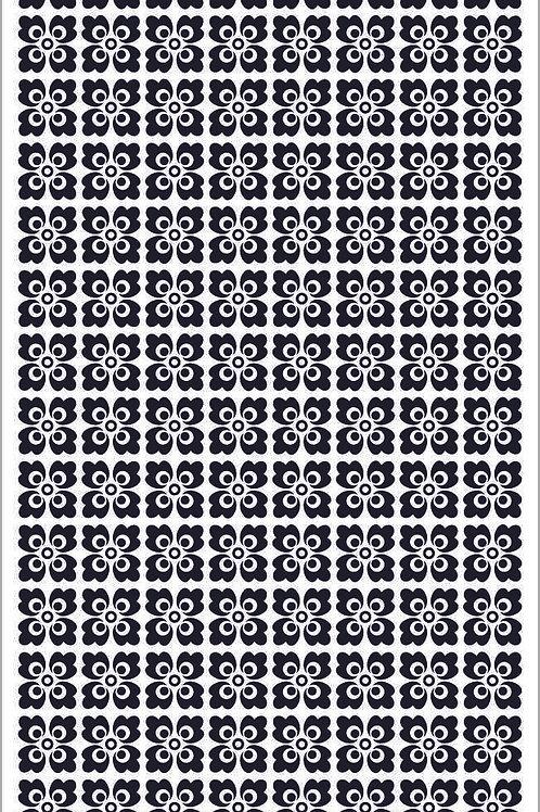 Texture Mat - Vintage Squares