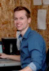 Kirkwood Crates Ryan Manager shipping crates
