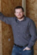 Kirkwood Crates Justin Owner shipping crates