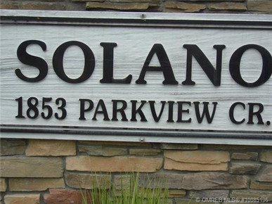 Stunning Townhome is Parkview Cr. (Solano strata complex)