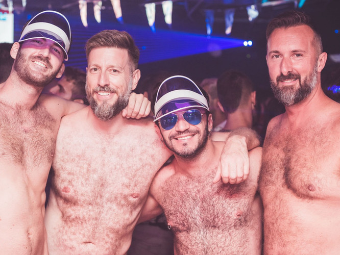 Club Dick's - 24/08/19