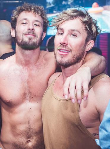 Club Dick's 31/08/19