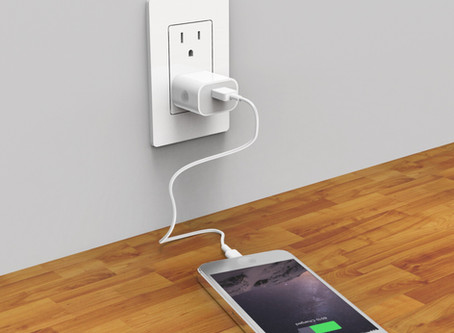 Who is your Charger?