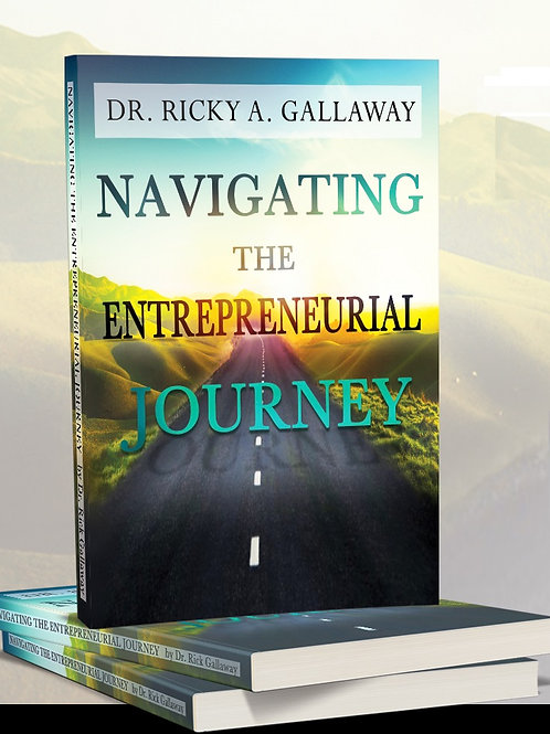 Navigating the Entrepreneurial Journey