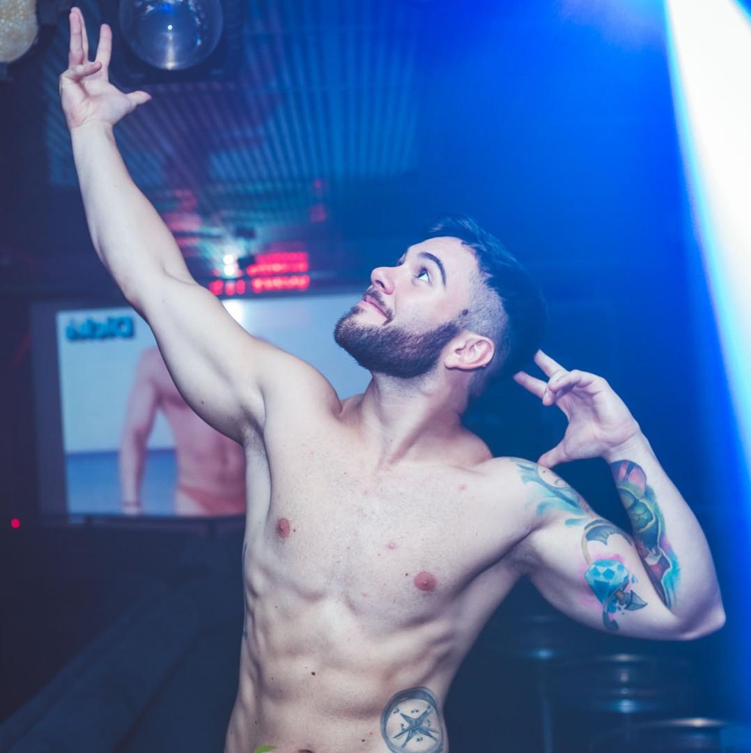 Club Dick's - Todas las fotos - 07/09/19