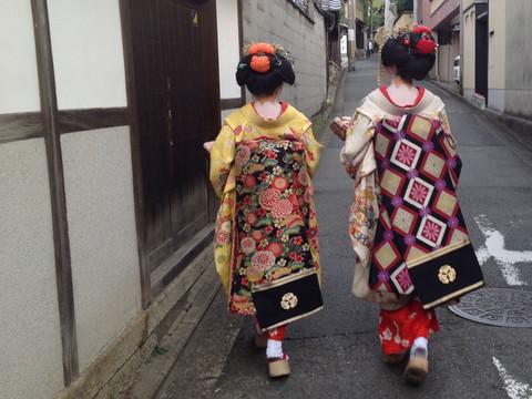 """קיוטו - """"ירושלים"""" של יפן"""