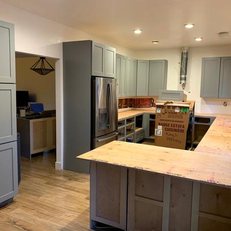 View Indoor Restoration
