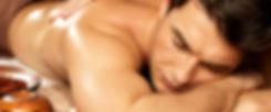 Conheça nossas massagens