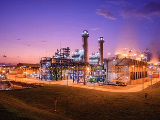 Pre-Planning for Predictable Gas Power Plant Development