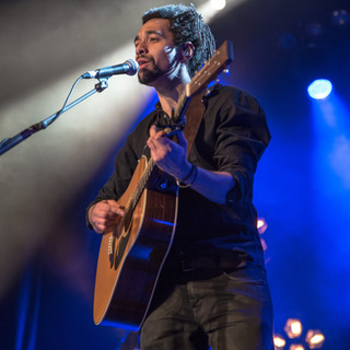Ben Earle, The Shires