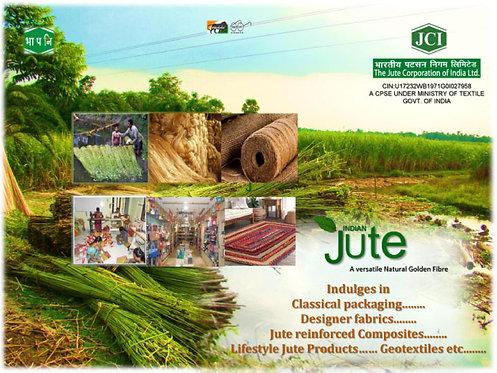 The Jute corporation of India Ltd