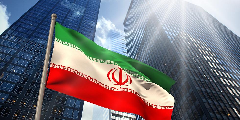 Iran India Textile B2B Round Table