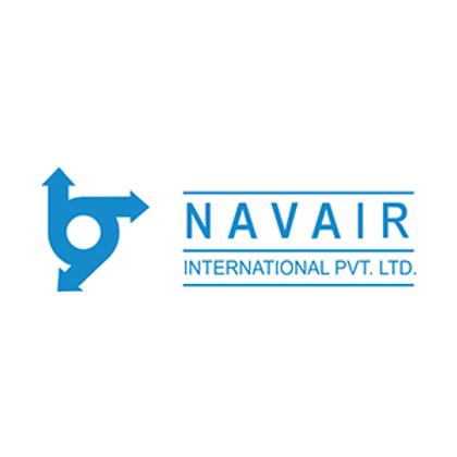 NAVAIR International Pvt. Ltd.