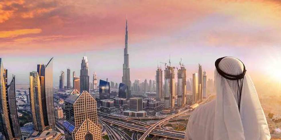 B2B with Jamal Juma Trading Co LLC Dubai