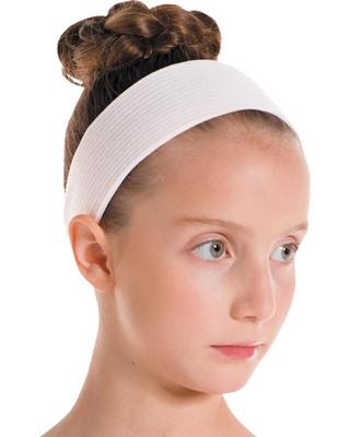 Mondor 122 Rib Knit Headband - Pink