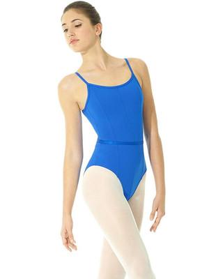 Mondor 3520 Camisole Leotard - Royal Blue