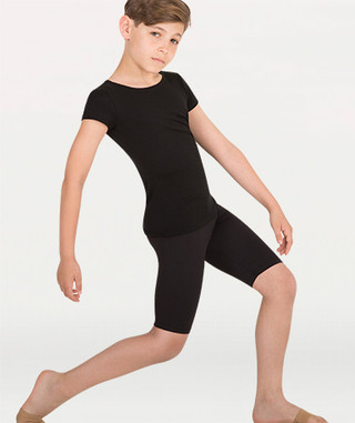 Bodywrappers B196 PROWear Above the Knee Length Pant