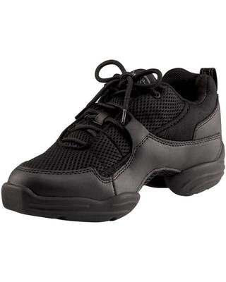 Capezio DS11 Fierce Dansneaker - Black