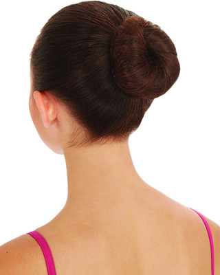 Bunheads 3 Pack Invisible Hair Nets