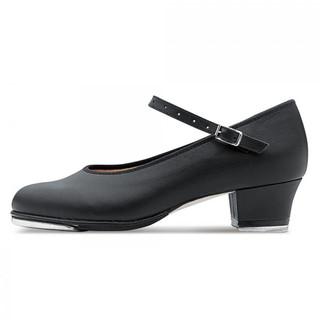 Bloch SO323 Showtapper Leather Buckle Tap Shoe