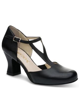 Capezio 829W Charlotte Character Shoe