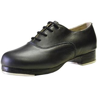 So Danca TA800/TA700 Leather Lace Up Tap Shoe - Black
