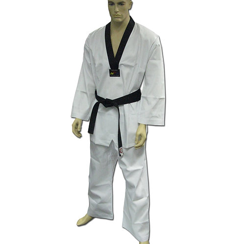 Black Collar Dobok
