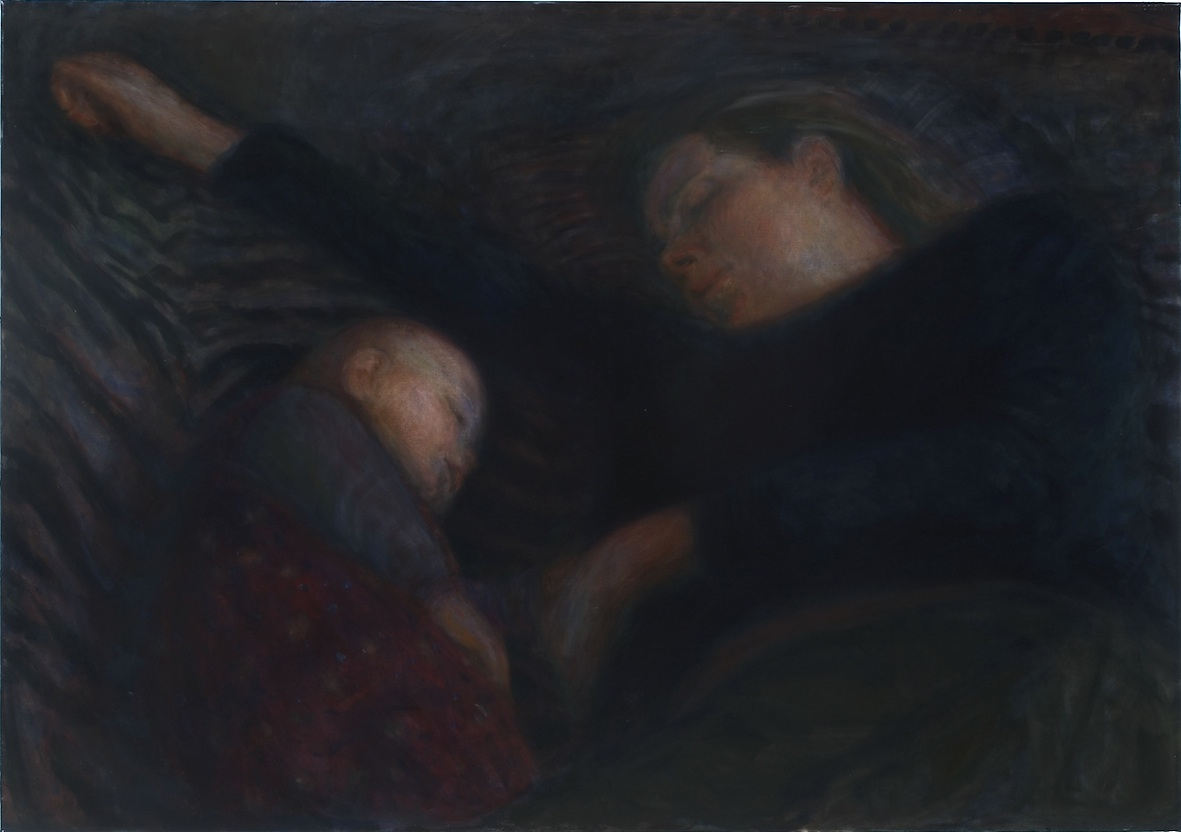 Black Sleepers