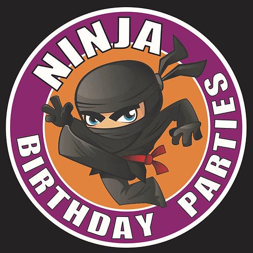 Ninja Party Balance