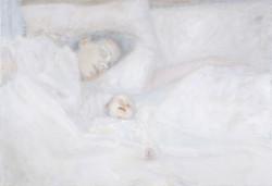White Sleepers