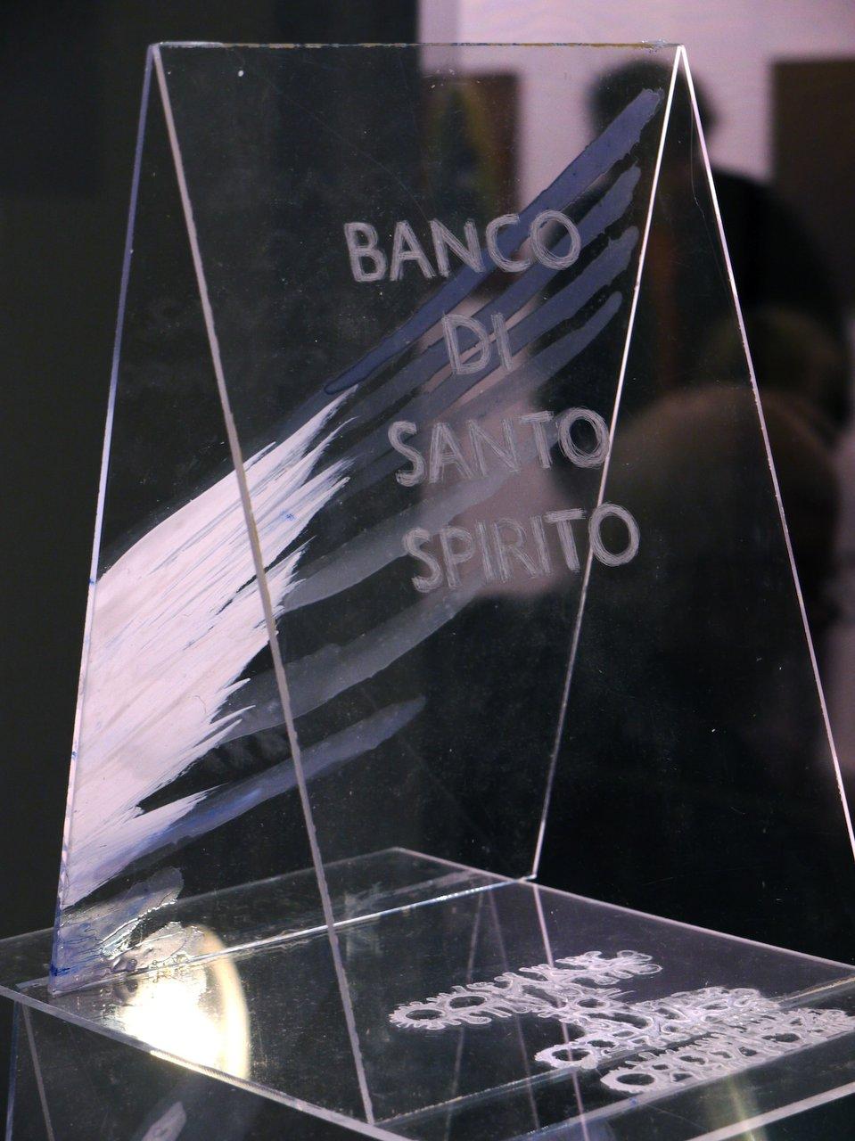 Banco di Santo Spirito