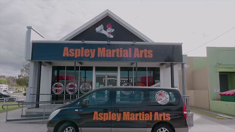 Aspley Martial Arts