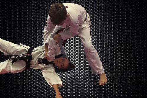 Free Flowing Self Defence