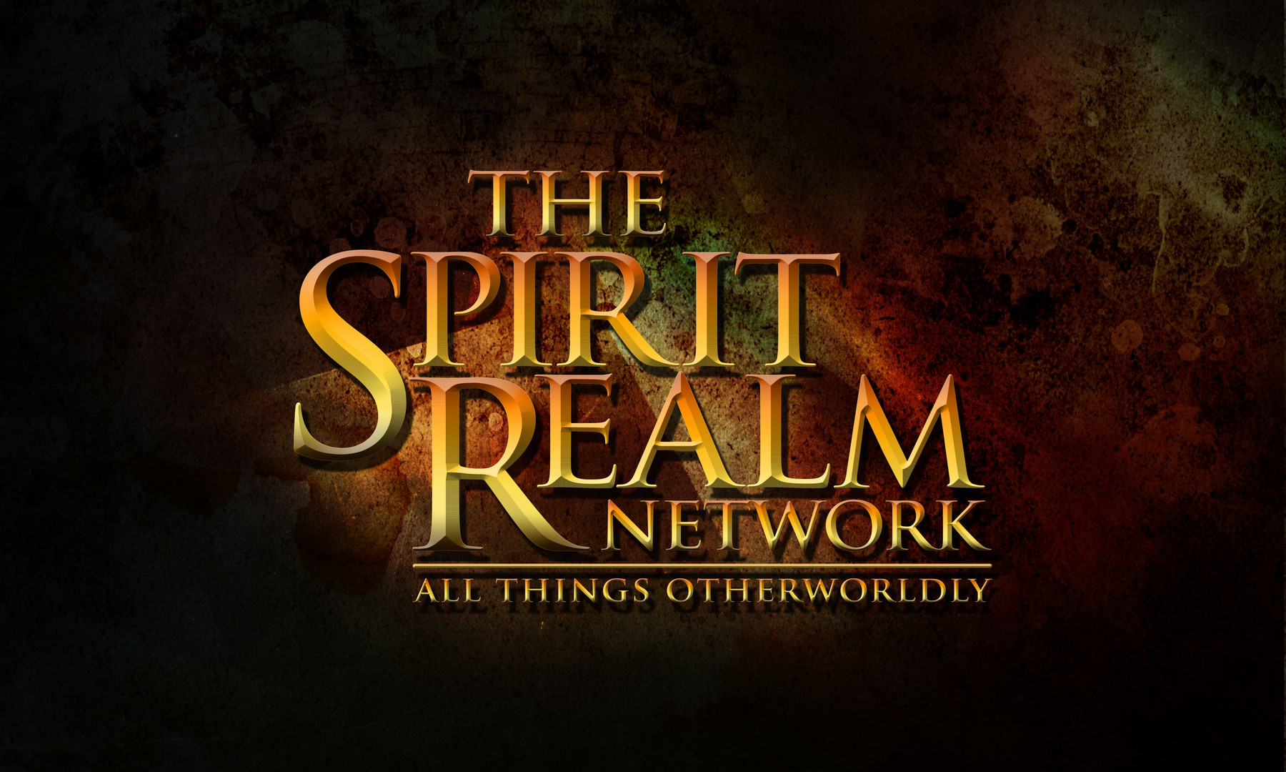 The Spirit Realm Network
