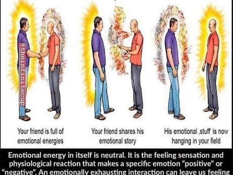 Spiritual Protection for Empaths